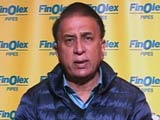 Video : Fewer Cricket Matches A Good Idea, Feels Sunil Gavaskar