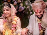 Virat Kohli, Anuskha Sharma Get Married In Italy