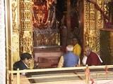 Video : अंबाजी मंदिर पहुंचे पीएम नरेंद्र मोदी