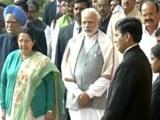 Video : Parliament Attack 16th Anniversary: PM Modi, Senior Lawmakers Pay Tribute