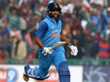 Video: Rohit Sharma: ODI Champ, Unsteady in Tests