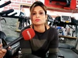 Video : वर्ल्ड चैंपियनशिप में दो गोल्ड जीतने वाली पूनम शर्मा से NDTV की खास बातचीत