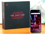 Video : 360 Daily: OnePlus 5T Star Wars Edition Launched in India, Nokia 9 Camera Details, and More