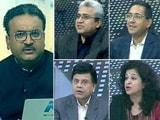 Video: अबकी बार किसकी सरकार : एग्ज़िट पोल: गुजरात में फिर BJP