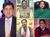 Video: Exit Polls Predict BJP Sweep