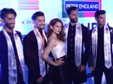 Video : Winning International Pageants Is An Act Of Patriotism: Kangana Ranaut
