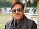Video: Anything But 'Khamosh', Shatrughan Sinha Hits Out At His Own Party BJP