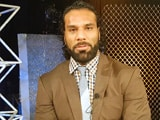 Video : Virat Kohli My Favourite Cricketer: Former WWE Champion Jinder Mahal