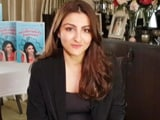 Video: Prime Filmy - Bad Reviews Of My Debut Film Affected Me: Soha Ali Khan