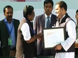 Video : राहुल गांधी ने संभाली पार्टी की कमान