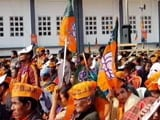 Video : As Gujarat Battle Nears End, BJP's New Challenge - Mission North East