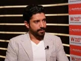 Video : Banning Films Unacceptable In A Democracy: Farhan Akhtar
