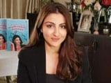 Video : Bad Reviews Of My Debut Film Affected Me: Soha Ali Khan