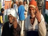 Video : गुजरात: 6 बूथों पर फिर से मतदान