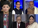 Video : We The People: Gujarat Polls 2017 - A Campaign Most Foul?