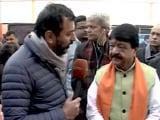 Video : BJP Will Comfortably Win Gujarat: National General Secretary Kailash Vijayvargiya