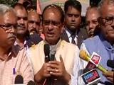 Video : Shivraj Singh Chauhan Praises BJP Leadership For Gujarat, Himachal Win