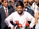 Video : Gujarat Election: EVM Tampering Happened On 12-15 Seats, Says Hardik Patel