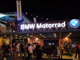 Top 5 Stalls at India Bike Week 2017