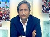 Video : प्राइम टाइम : गुजरात ने बीजेपी को सरकार दी, खुद को एक विपक्ष दिया