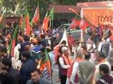 Video : गुजरात में बनेगी बीजेपी की सरकार लेकिन सौराष्ट्र में कांग्रेस ने दी पटखनी