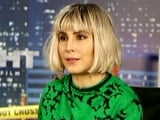 Video: Noomi Rapace On Playing An Elf In 'Bright'