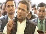 Video: इंडिया 8 बजे : गुजरात में बीजेपी को बड़ा झटका लगा : राहुल गांधी