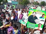 Video : Campaign Ends For RK Nagar By-Polls Amid Bribery Allegations Against AIADMK