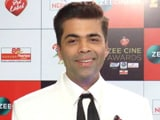 Video: Karan Johar On Hosting An Award Function With Rohit Shetty