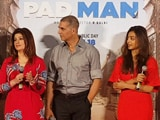 Video : What Twinkle Khanna And Radhika Apte Said About Menstruation