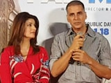 Video : Is Akshay's Look Inspired By George Clooney? Here's What He Has To Say