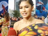 Video : Hugh Jackman Called Me A Badass And I Was Cured Of My Fears: Zendaya