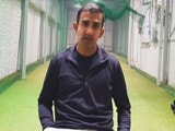 Runs From Batsmen Will Be Important For Series Win In South Africa: Gautam Gambhir