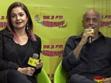 Video : Mahesh Bhatt In Conversation With Daughter Pooja Bhatt