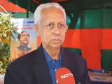 Video : Bangladesh Envoy On India's Role In The Rohingya Crisis