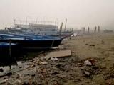 Video : GROUND REPORT : वाराणसी में गंगा के वजूद पर संकट