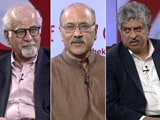 Video : Embarrassing That RBI Guv Says Interest Rates Don't Matter: Surjit Bhalla
