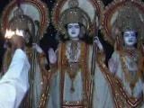 Video : विहिप ने रामलला की मूर्ति पर हीटर लगाने की मांग की