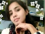 Video : Hyderabad Woman, 22, Burnt Alive By Former Colleague Who Stalked Her