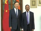 Video : India, China Hold 20th Round Of Border Talks