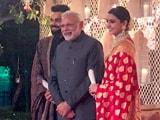 Video : विराट और अनुष्का की शादी का शानदार रिसेप्शन, पीएम मोदी सहित कई हस्तियों ने लिया हिस्सा