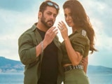 Video : First Impressions Of Salman & Katrina Starrer <i>Tiger Zinda Hai</i>
