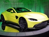 Video: Star Cars At The L.A. Auto Show