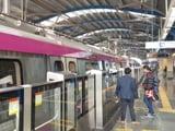 Video : दिल्ली मेट्रो की नई सौगात, मजेंटा लाइन पर ड्राइवरलेस मेट्रो