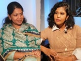 Video: Kanimozhi Unplugged: From Accused To Acquitted