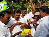 Video : TTV Dhinakaran Wins RK Nagar By-Poll In Huge Blow To AIADMK