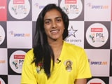 Video : Need To Work A Lot Harder To Win An Olympic Gold: PV Sindhu