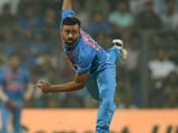 Video : Jaydev Unadkat Shines As India Complete Clean Sweep