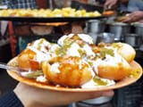Video : The Famous Prabhu Chaat Bhandar on Delhi's UPSC Road