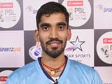 It's Been A Fantastic Year: Kidambi Srikanth